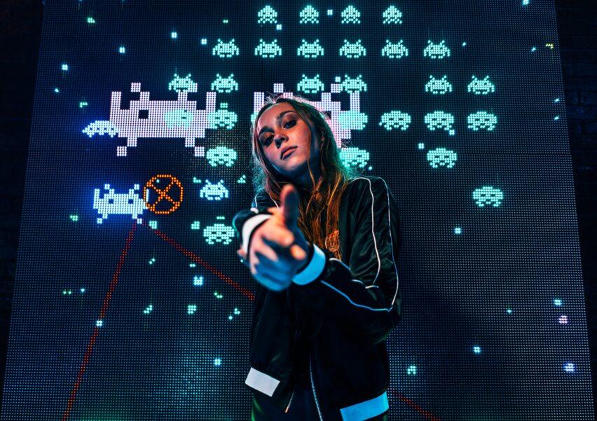 Beneficios de los videojuegos: lo que no sabías