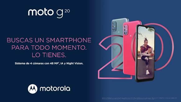 Mr. Mitote, Riser de Motorola