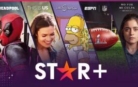 Star Plus México ya disponible: precios y catálogo