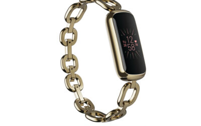 Fitbit Luxe redefine los relojes inteligentes