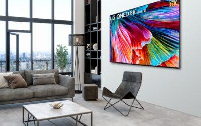 LG QNED MiniLED: el televisor más avanzado