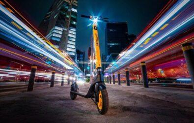 Scooter Renault: 100% eléctrico, 100% necesario