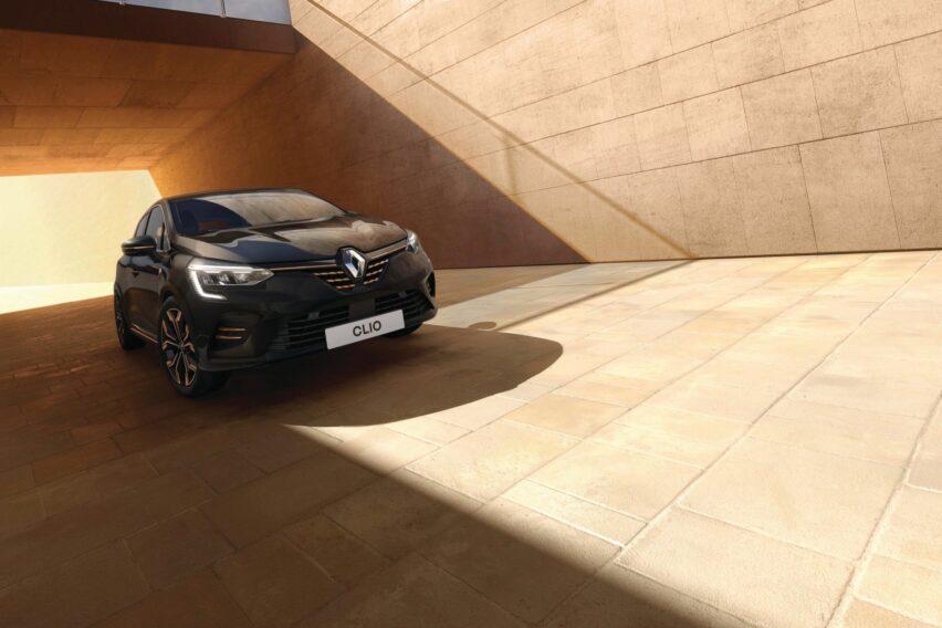 Renault Clio Lutecia: una edición muy especial