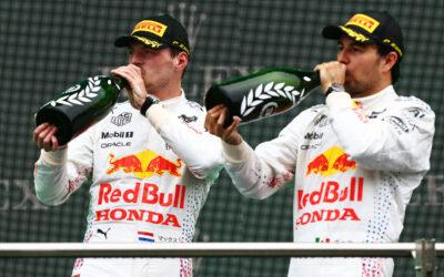 GP de Turquía: doble podio para Honda