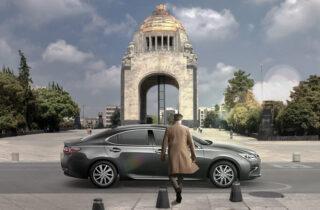 Lexus México es una realidad: todos los detalles