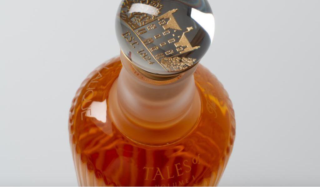 Tales of the Macallan: el whisky de 1.8 millones