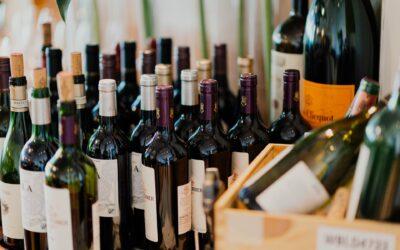 Tips de vinos para parecer un experto